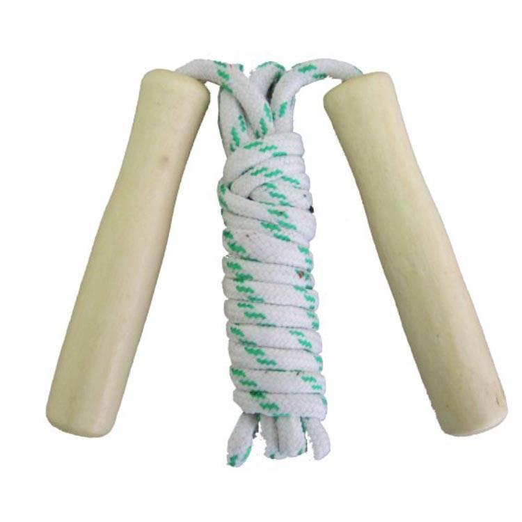 евтини плетени въжета за скачане