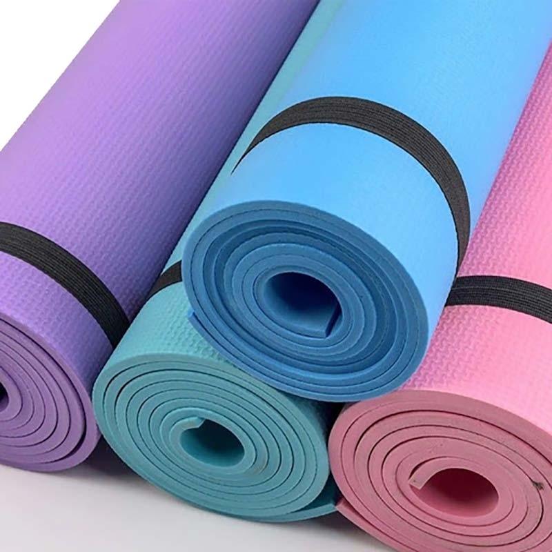 постелки за фитнес упражнения от EVA пяна - 4