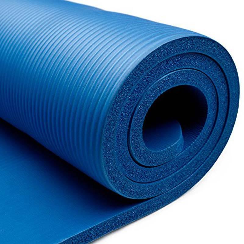 Постелки за йога - подходящи за йога и фитнес упражнения