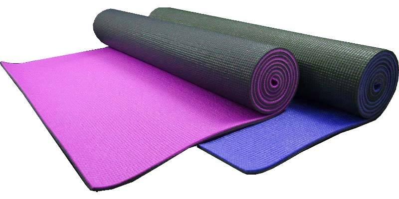 Постелки за йога от PER - 1