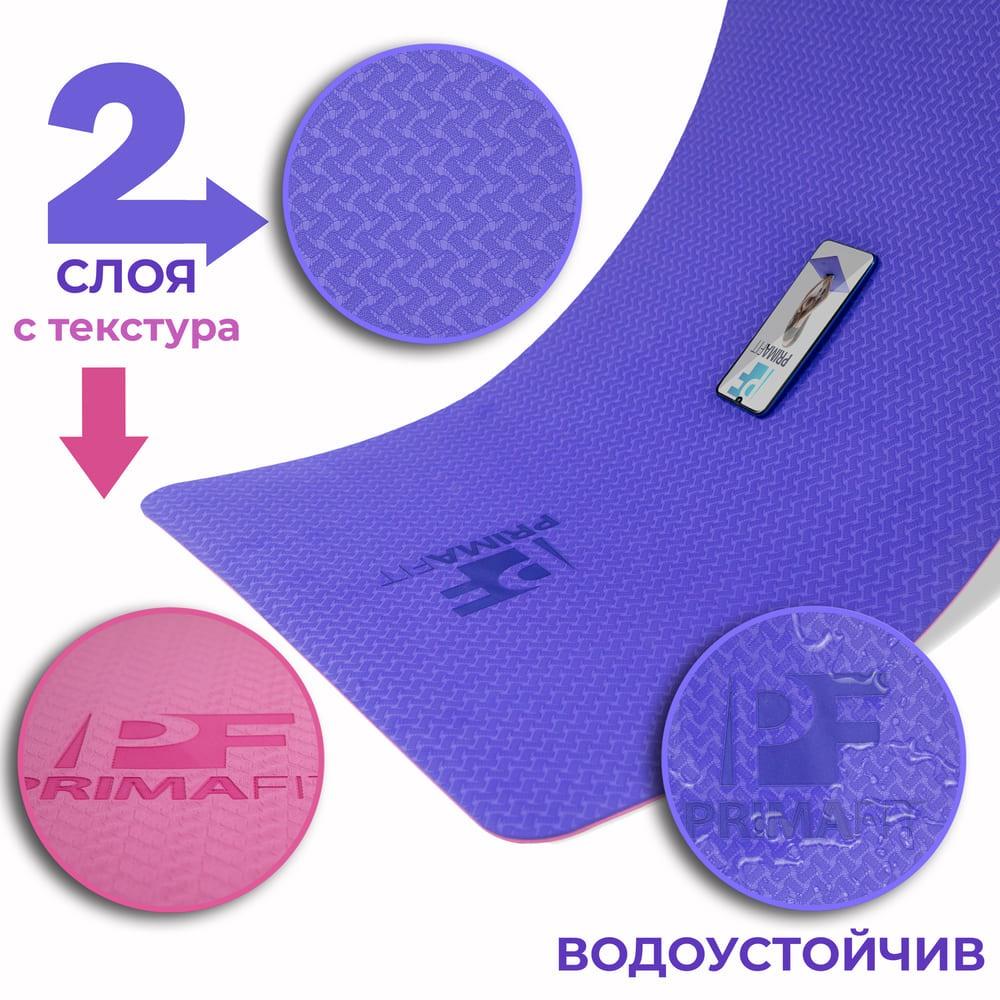 Качествени постелки за фитнес упражнения от ТПЕ - качествени постелки за фитнес, които не се хлъзгат